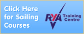 RYA Sailng Courses, Competent Crew, Day Skipper, Coastal / Yachtmaster, VHF Theory Courses