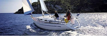Bareboat Yacht Charter, Skippered Yacht Charter, Yacht Management and Yacht Deliveries from Scotsail, Largs Marina, Scotland, UK