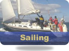 rya sailing courses scotland