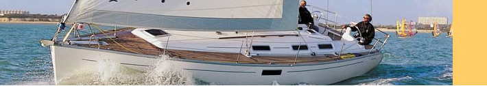 RYA Sailing Courses in Scotland, Sailing Yacht Charter in Scotland